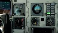 cockpit instruments video