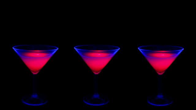 Cocktails video