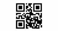 QR Code 'Barcode' HD Video video