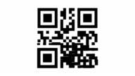 QR Code Marketing HD Video video