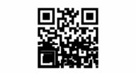 QR Code 'Product Recognition' HD Video video