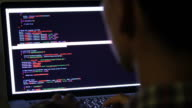 HD : Code Programming video