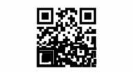 QR Code 'Search Optimization' HD Video video