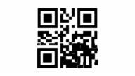QR Code 'Technology' HD Video video