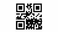 QR Code 'URL' HD Video video