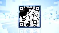 QR code worldwide video