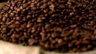 Coffee Beans video