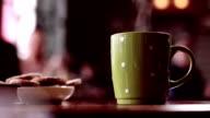 Coffee break video