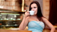 Coffee Girl video