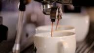 coffee making video