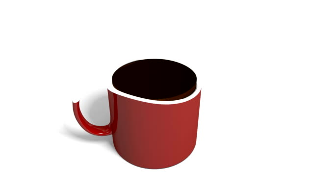 Coffee Mug video