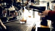 Coffee Preparation video
