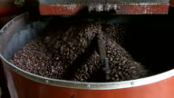 Coffee Roasting Rotation video