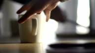 Coffee time   RE  LI video