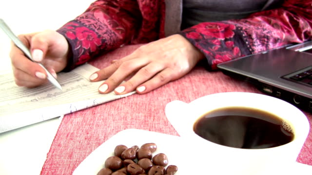 Coffee Time video