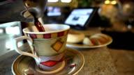 coffee video