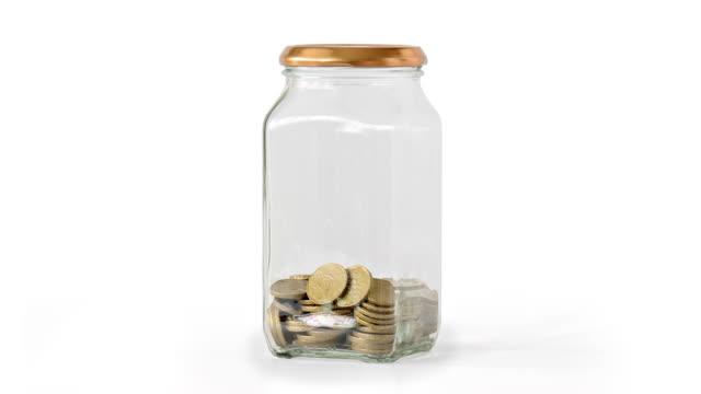 Coin Jar video