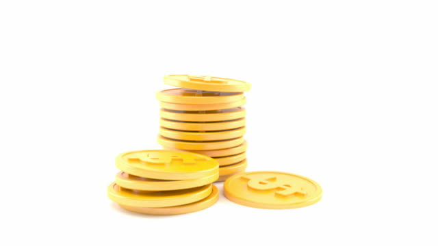 Coins video
