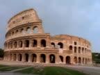 Coliseum Exterior video