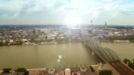 Cologne - Time Lapse video