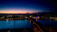 TIME LAPSE: Cologne video