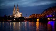 Cologne video