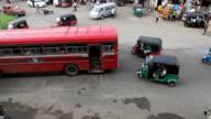Colombo traffic video