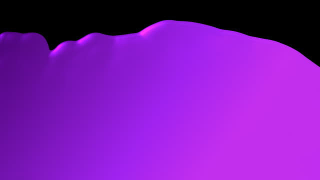 Color Blobs with Alpha Matte video