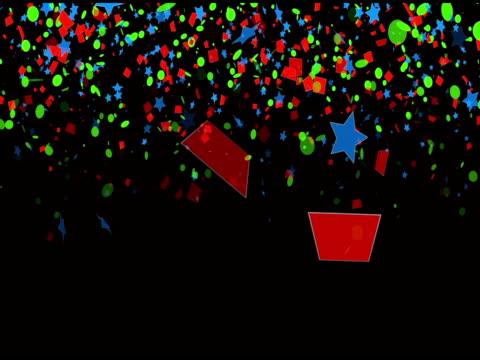 Color Confetti video