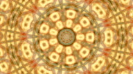 Color visuals xtc Kaleidoscope video