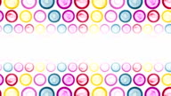 Colored Condoms. Looped Motion Background V6 video