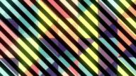 Colorful and Artistic Retro Backgrounds 01 video