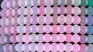 Colorful blinker. video