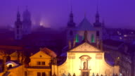 Colorful Prague video