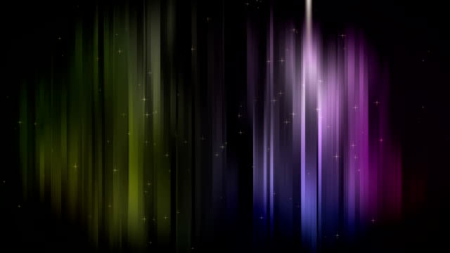 Colorful Stripes Background video