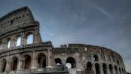 Colosseum in Rome video