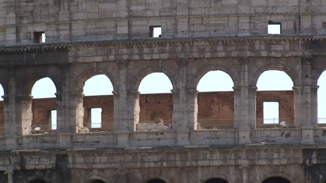 Colosseum video