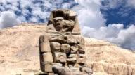 Colossi of Memnon video