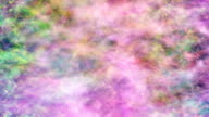 coloured smoke loopable motion background video