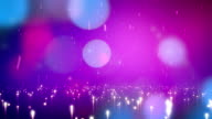Colourful Abstract Background Animation video