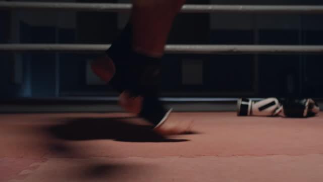Combat Athlete Skipping Rope video