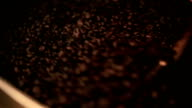 Commercial Coffee Roaster video