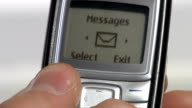 HD: Communicate - Text Message video