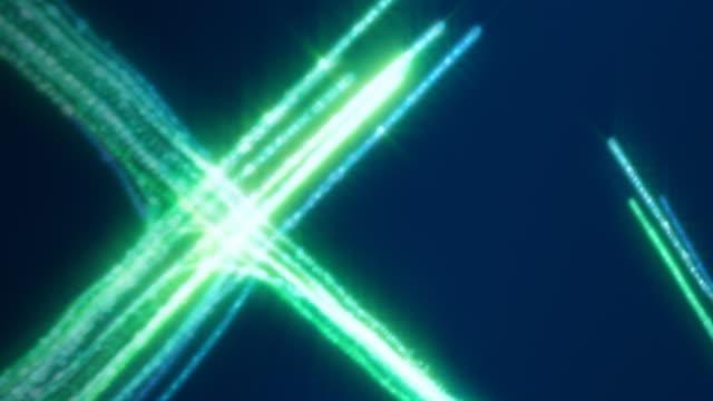 Communication Technology Data, Green - HD, NTSC, PAL video
