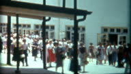Community College 1940's video