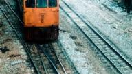 Commuter Train video