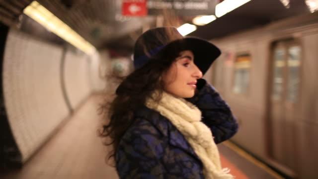 Commuter video