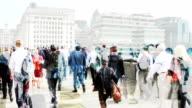 commuters A   COM video