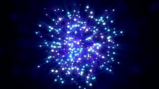 Complex network video