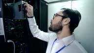 Computer Center video